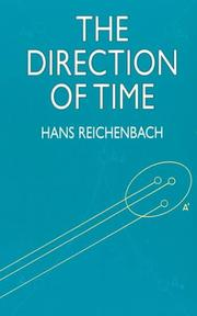 Cover of: The direction of time