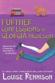 Cover of: Further confessions of Georgia Nicolson