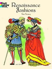 Cover of: Renaissance Fashions