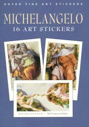 Michelangelo by Michelangelo.