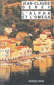 Cover of: L'Alpha et l'Oméga