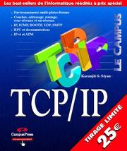 Cover of: TCP/IP - Sélection Campus