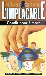 Cover of: Implacable