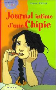 Cover of: Journal intime d'une chipie