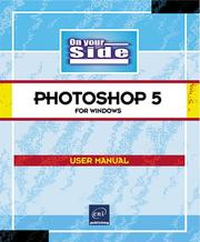 Cover of: Photoshop 5 (On Your Side) | Corinne Hervo