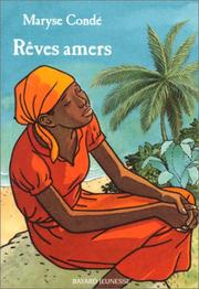 Cover of: tits Rêves amers