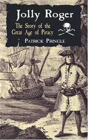 Cover of: Jolly Roger | Patrick Pringle