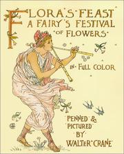 Cover of: Flora's feast: a masque of flowers