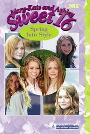 Cover of: Spring into style