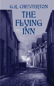 Cover of: The Flying Inn