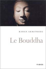 Cover of: Le Bouddha