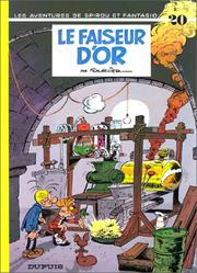 Cover of: Spirou et Fantasio, tome 20
