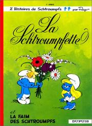 Cover of: La Schtroumpfette