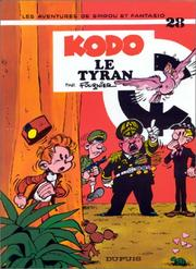 Cover of: Spirou et Fantasio, tome 28