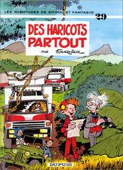 Cover of: Spirou et Fantasio, tome 29