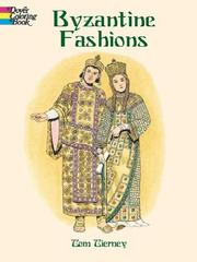 Cover of: Byzantine Fashions