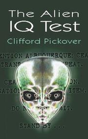 Cover of: The alien IQ test