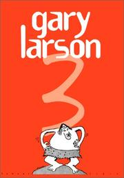 Cover of: Gary Larson, tome 3