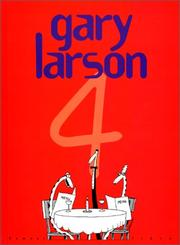 Cover of: Gary Larson, tome 4