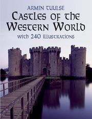 Cover of: Castles of the Western world | Armin Tuulse