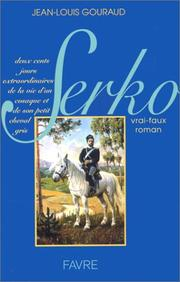 Cover of: Serko