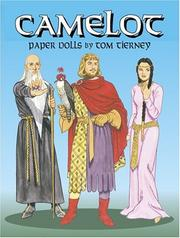 Cover of: Camelot Paper Dolls