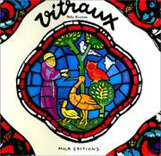 Cover of: Vitraux