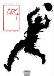 Cover of: Arq, tome 3