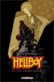 Cover of: Hellboy, tome 5