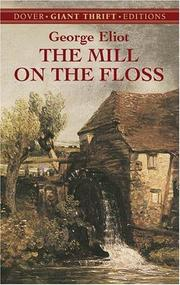 Cover of: The mill on the floss by George Eliot