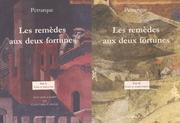 Cover of: Le remede aux deux fortunes