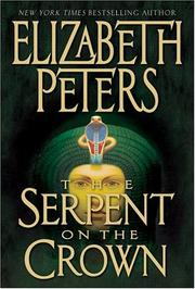 Cover of: The Serpent on the Crown