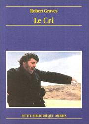 Cover of: Le Cri