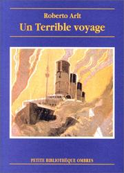 Cover of: Un terrible voyage