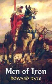 Cover of: Men of Iron (Timeless Classics) | Howard Pyle