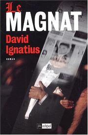 Cover of: Le Magnat