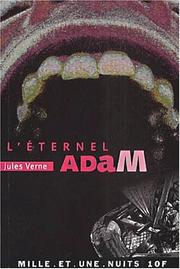 Cover of: L'eternel adam