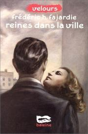 Cover of: Reines dans la ville