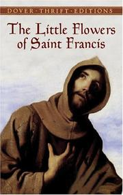 Cover of: The Little Flowers of Saint Francis