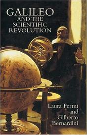 Galileo and the Scientific Revolution