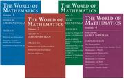 Cover of: The World of Mathematics | James R. Newman