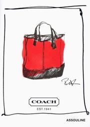 Cover of: Coach | Reed Krakoff