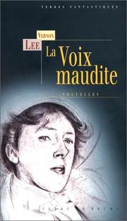 Cover of: La Voix maudite