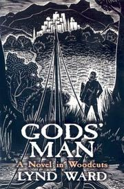 Cover of: Gods' man: a novel in woodcuts