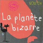 Cover of: La Planète bizarre