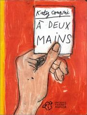 Cover of: A deux mains