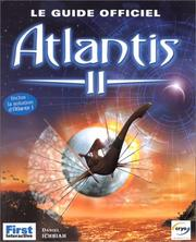 Cover of: Atlantis II