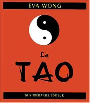 Cover of: Le Tao