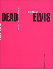 Cover of: Dead Elvis