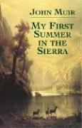 Cover of: My first summer in the Sierra | John Muir